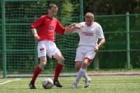 II Международный футбольный турнир среди журналистов, Фото: 116
