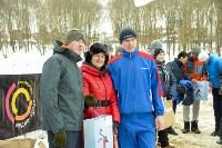 Турнир Tula Open по пляжному волейболу на снегу, Фото: 106