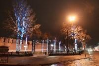 Украшение парка к Новому году, 15.12.2015 , Фото: 36