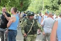 Тульские десантники отметили День ВДВ, Фото: 160