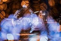 Как украсили Тулу к Новому году, Фото: 69