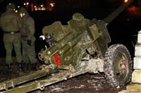 Десантники показали тулякам салют, Фото: 37