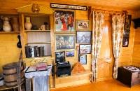 Частные музеи Одоева: «Медовое подворье» и музей деревенского быта, Фото: 19