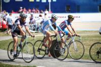 Всероссийские соревнования по велоспорту на треке. 17 июля 2014, Фото: 2