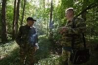 В лесу под Тулой поисковики нашли тайник с гранатами, Фото: 4