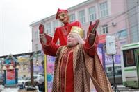 Новогодний арт-базар, Фото: 14