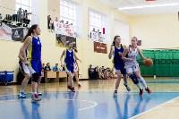 Женский баскетбол, Фото: 18