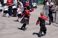 В Тульской области прошел фестиваль крапивы, Фото: 90