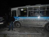 Авария в Пролетарском районе вечером 3 октября, Фото: 2