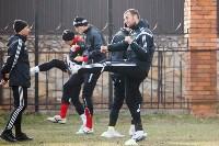 Тульский «Арсенал» начал подготовку к игре с «Амкаром»., Фото: 29