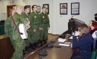 Военно-патриотическая игра «Майские маневры», Фото: 2
