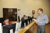 Учения МЧС и ЕДДС в горбольнице №7, Фото: 7