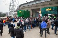 Арсенал - ЦСКА: болельщики в Туле. 21.03.2015, Фото: 5