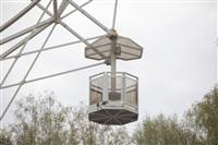 """Зона """"Драйв"""" в Центральном парке. 30.04.2014, Фото: 20"""