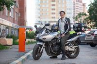 Всемирный день мотоциклиста 2020, Фото: 21