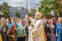 12 июля. Праздничное богослужение в храме Святых Петра и Павла, Фото: 178