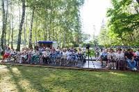 """Фестиваль """"Сад гениев"""". Второй день. 10 июля 2015, Фото: 18"""