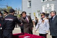 Принятие присяги полицейскими. 7.05.2015, Фото: 36
