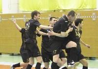 Финал Высшей Лиги ЛЛФ. 26.04.2015, Фото: 14