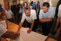"""Строительство мемориального комплекса """"Защитникам неба Отечества"""", Фото: 5"""