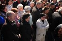 """Митинг ООО """"ЖКУ"""" г. Тулы 6 мая 2015 года, Фото: 13"""