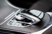 Mercedes С-класс купе, Фото: 16