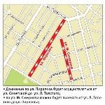 Односторонние улицы с 15 июля, Фото: 1