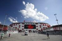 Спартак - Арсенал. 31 июля 2016, Фото: 4