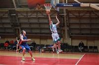 БК «Тула-ЩекиноАзот» обменялся победами с БК «Армастек-Липецк», Фото: 25