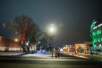 Дюмин осмотрел новогоднюю Тулу, Фото: 56