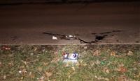 На ул. Вильямса в Туле пьяный водитель сбил пешехода, Фото: 7