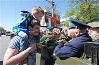 "По Туле прошла колонна ""Бессмертного полка"", Фото: 278"