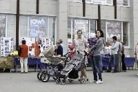 В Туле прошел праздник «по-советски», Фото: 32