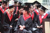 Владимир Груздев поздравил выпускников магистратуры ТулГУ, Фото: 2