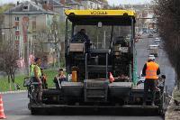 В Туле начали ремонт дорог на ул. Октябрьской и ул. Металлургов, Фото: 2