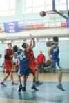 Европейская Юношеская Баскетбольная Лига в Туле., Фото: 27