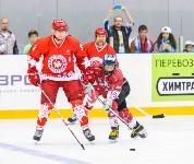 Новомосковская «Виктория» - победитель «Кубка ЕвроХим», Фото: 185