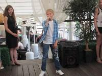 Юные вокалисты из Щекино приняли участие в проекте «Тульский голос. Дети», Фото: 8