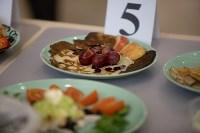 Краса ВДВ - кулинарный этап, Фото: 86