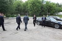 """Владимир Груздев: """"Жители должны задуматься о сбережении электроэнергии"""", Фото: 3"""