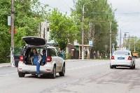 В Туле прошел большой велопарад, Фото: 78