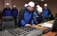 Врио губернатора Тульской области Алексей Дюмин посетил  ПАО «Тулачермет», Фото: 10
