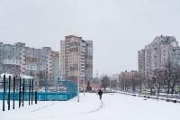 Мартовский снег в Туле, Фото: 101
