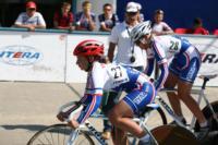 Всероссийские соревнования по велоспорту на треке. 17 июля 2014, Фото: 14