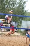 Второй открытый областной турнир по пляжному волейболу на призы администрации Ленинского района, Фото: 6