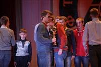 Тульская областная федерация футбола наградила отличившихся. 24 ноября 2013, Фото: 11