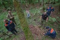 В лесу под Тулой поисковики нашли тайник с гранатами, Фото: 36