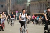 В семейном велопараде приняли участие сотни туляков , Фото: 53