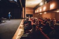 Гарольд Стрелков в Театре Драмы, Фото: 2