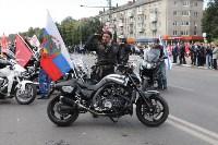 """Автофлешмоб """"Тула 870"""", Фото: 49"""